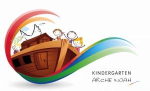 Kindergarten Arche Noah - Logo
